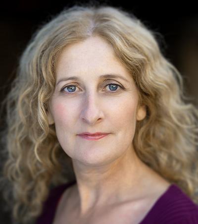 Nora Therese Leahy - Divine Plan & Reiki Healer